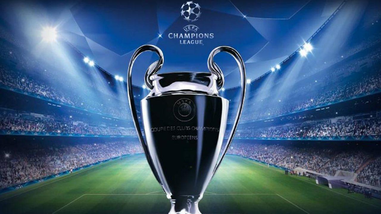 Concours Ligue des Champions : 70€ à se partager !