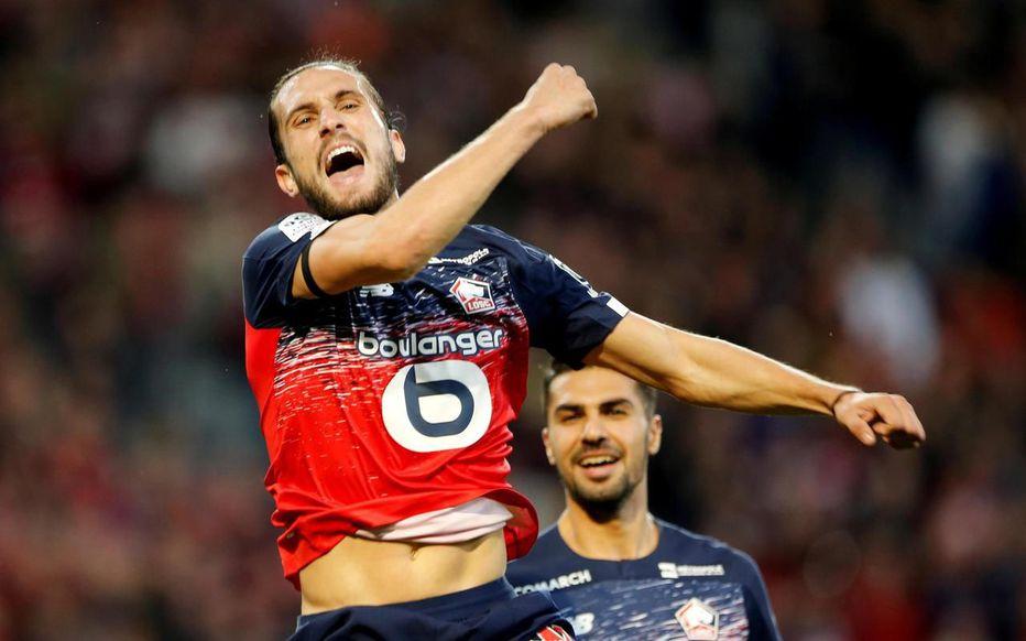 Pronostic Gratuit Lille Lorient Ligue 1