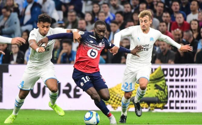 Pronostic Gratuit Marseille Lille Ligue 1
