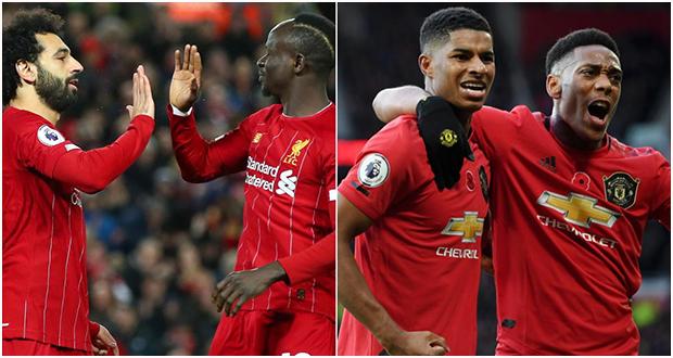 Pronostic Gratuit Liverpool Manchester United Premier League