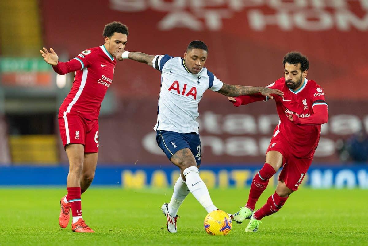 Pronostic Gratuit Tottenham Liverpool Premier League