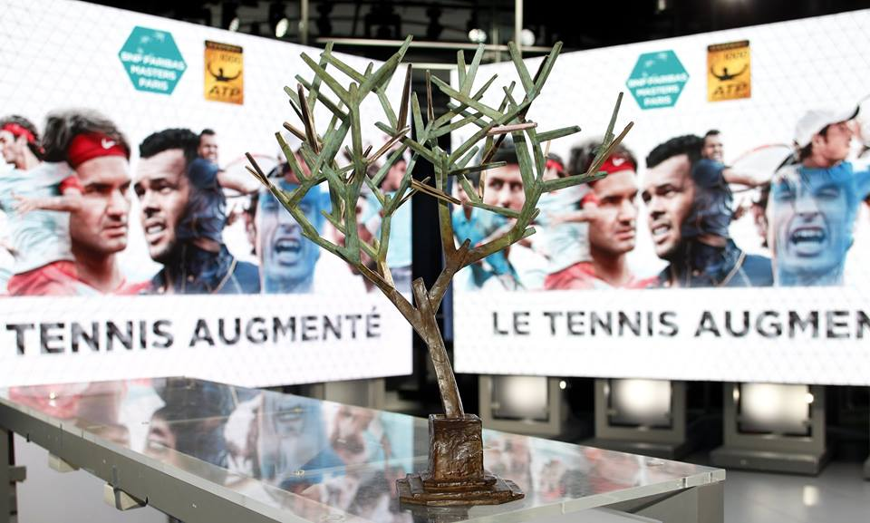 Concours Masters Paris Bercy : 35€ à se partager !