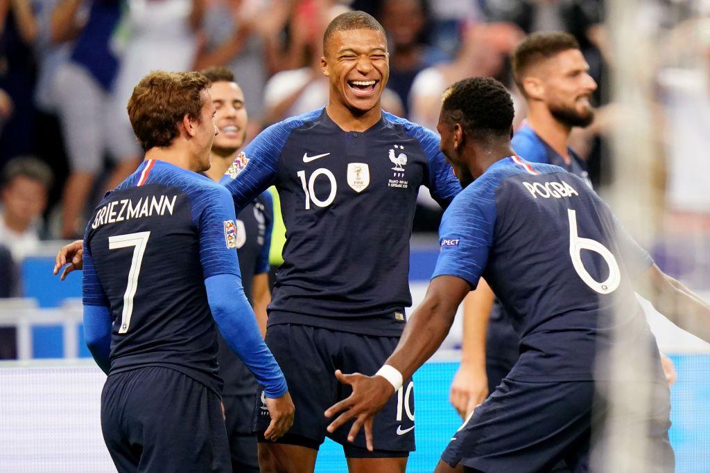 Pronostic France Allemagne GRATUIT Euro 2021