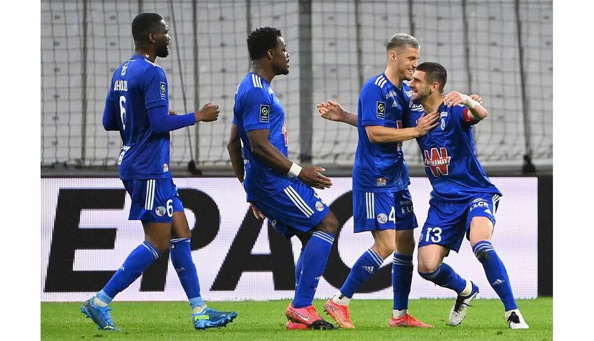Pronostic Strasbourg Montpellier GRATUIT Ligue 1