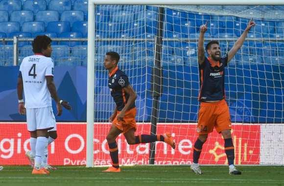 Pronostic Nice Montpellier GRATUIT Ligue 1
