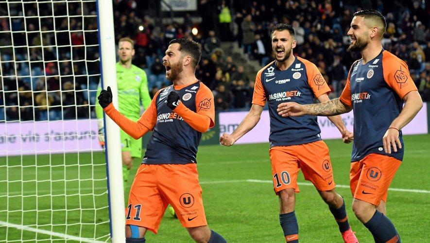 Pronostic Gratuit Montpellier Strasbourg Ligue 1