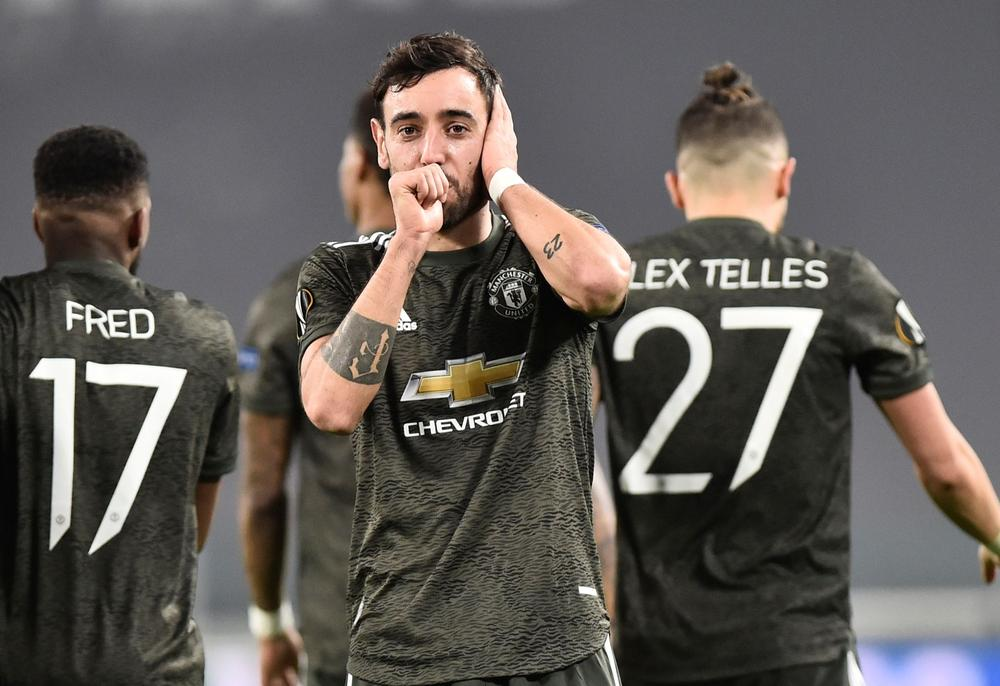 Pronostic Gratuit Manchester United Real Sociedad Ligue Europa