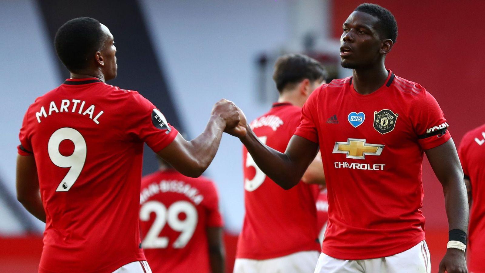 Premier League : Chelsea et Manchester United pour le Big Four