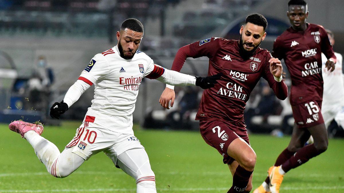 Pronostic Gratuit Lyon Metz Ligue 1