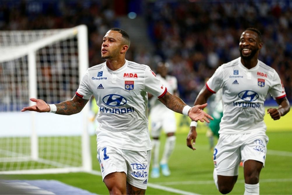 Pronostic Gratuit Angers Lyon Ligue 1
