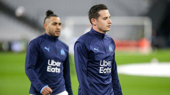 Pronostic Saint Etienne Marseille GRATUIT Ligue 1