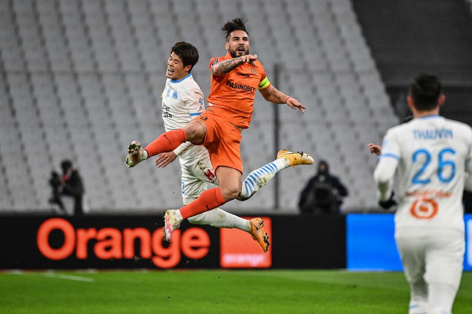 Pronostic Montpellier Marseille GRATUIT Ligue 1