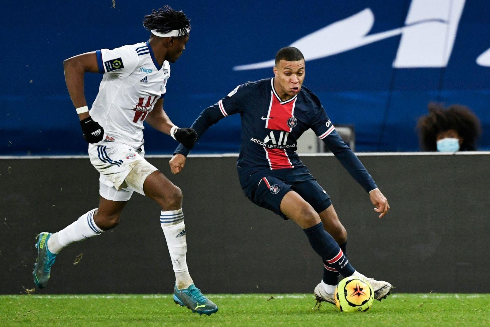 Pronostic Strasbourg PSG GRATUIT Ligue 1
