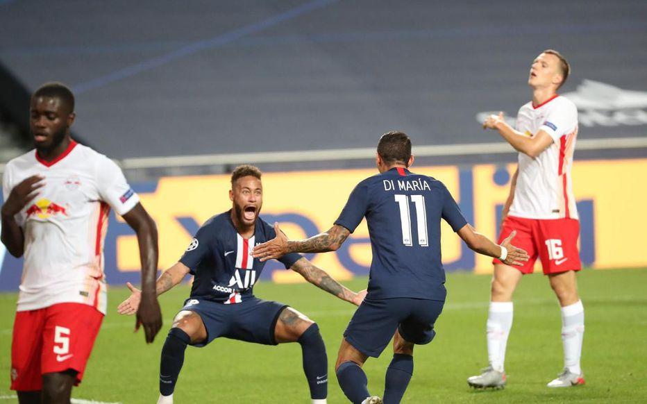 Pronostic Gratuit PSG Leipzig Ligue des Champions