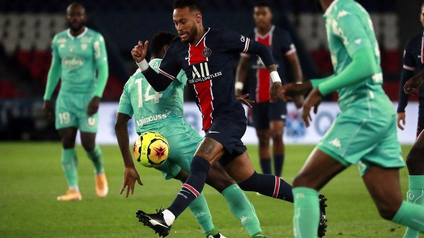 Pronostic Gratuit Angers PSG Ligue 1
