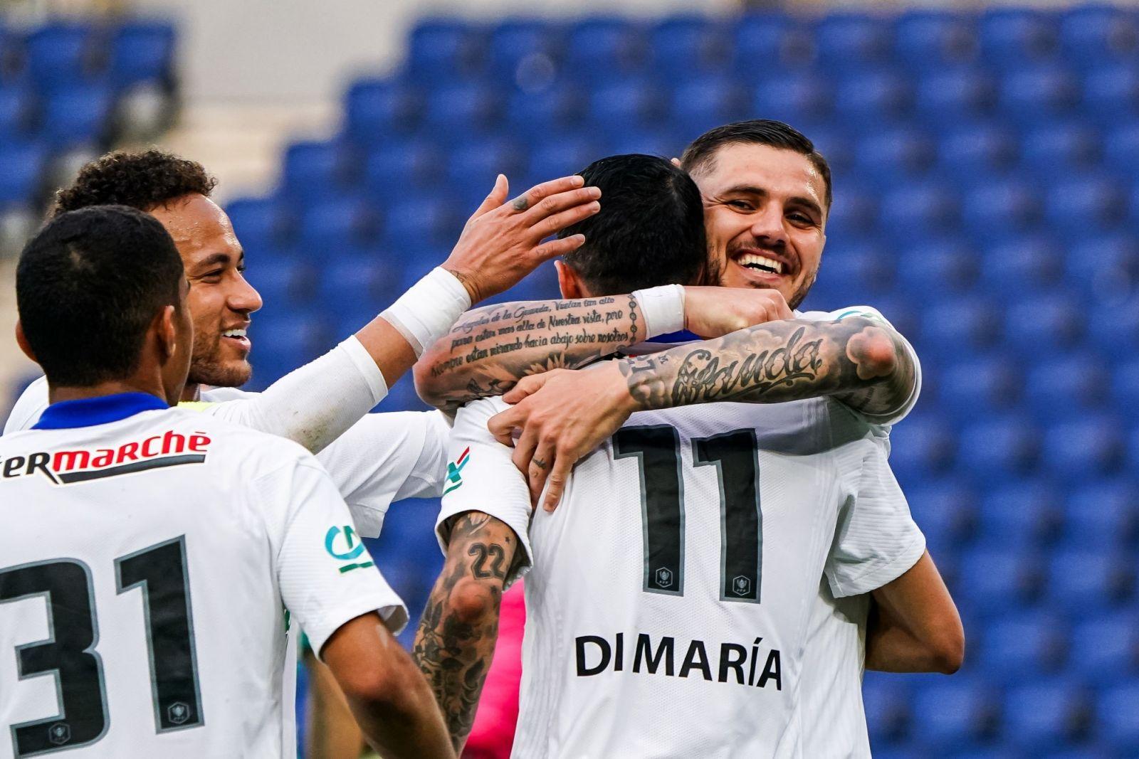 Pronostic Montpellier PSG GRATUIT Ligue 1