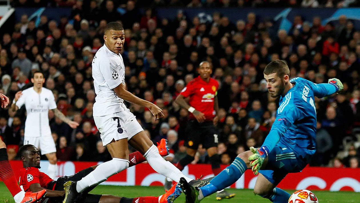 Pronostic Gratuit PSG Manchester United Ligue des Champions