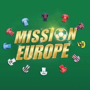 Ligue des Champions : Pariez sur les buteurs et gagnez 10€ avec Unibet !