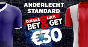Jupiler Pro League : Pariez 10€ et gagnez 30€ sur Ladbrokes !