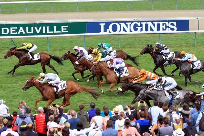 Pronostic Gratuit Quinte 9 août 2020 à Deauville