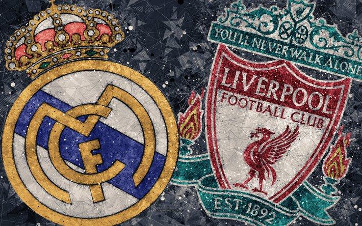 Pronostic Real Madrid Liverpool GRATUIT Ligue des Champions