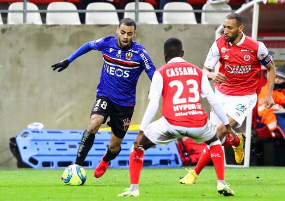 Pronostic Nice Reims GRATUIT Ligue 1