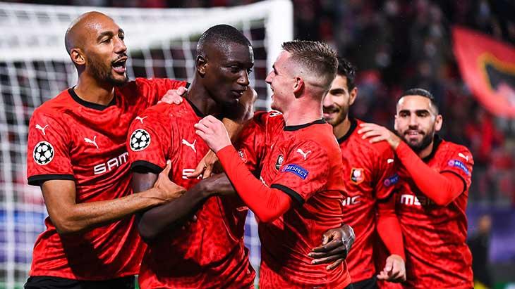 Pronostic Gratuit Rennes Angers Ligue 1