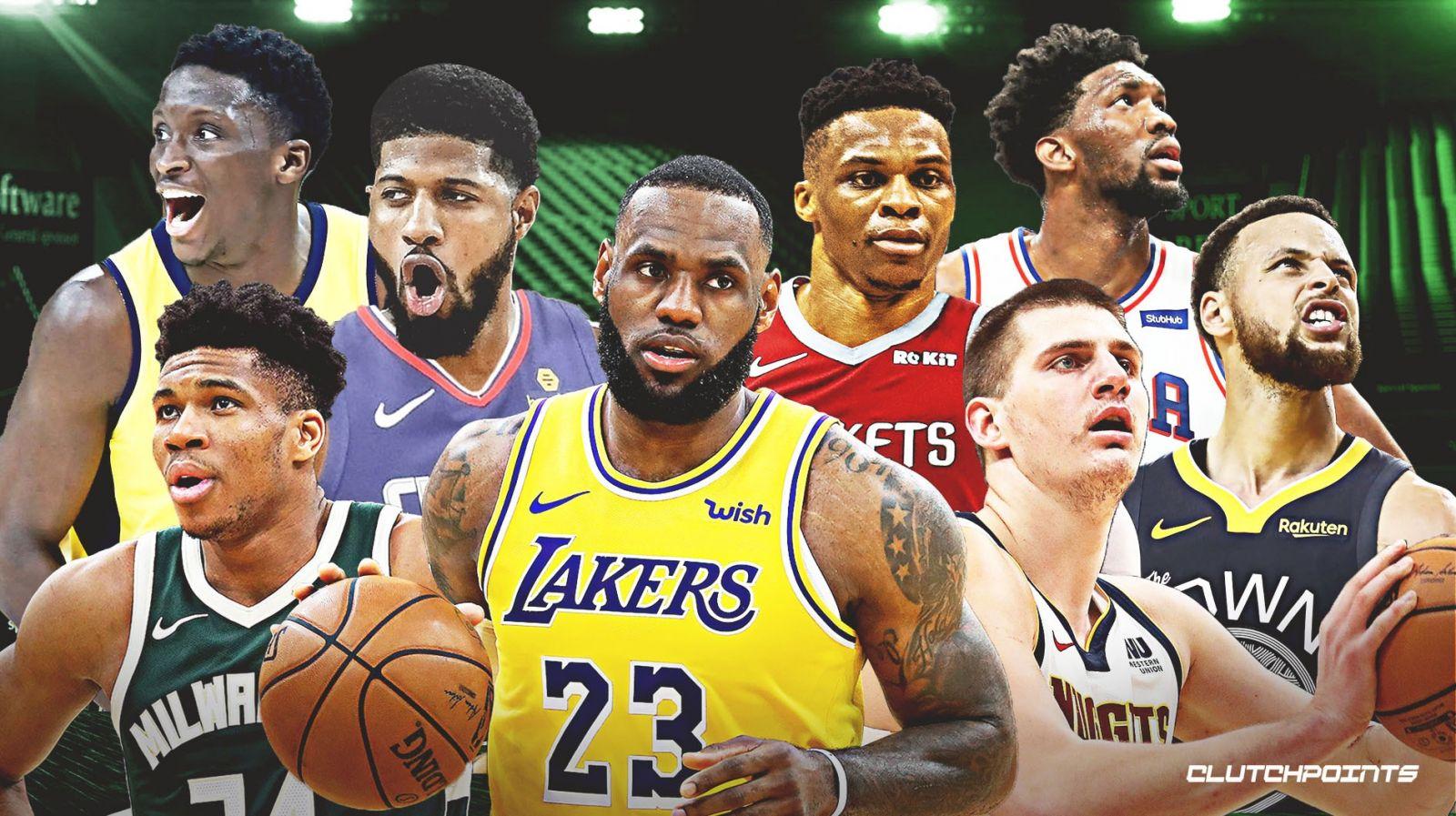 NBA : Organisation de la reprise