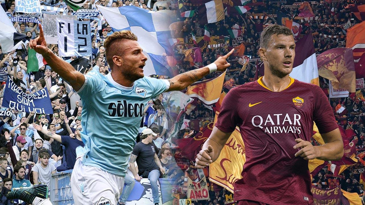 Pronostic Gratuit Lazio Roma Serie A