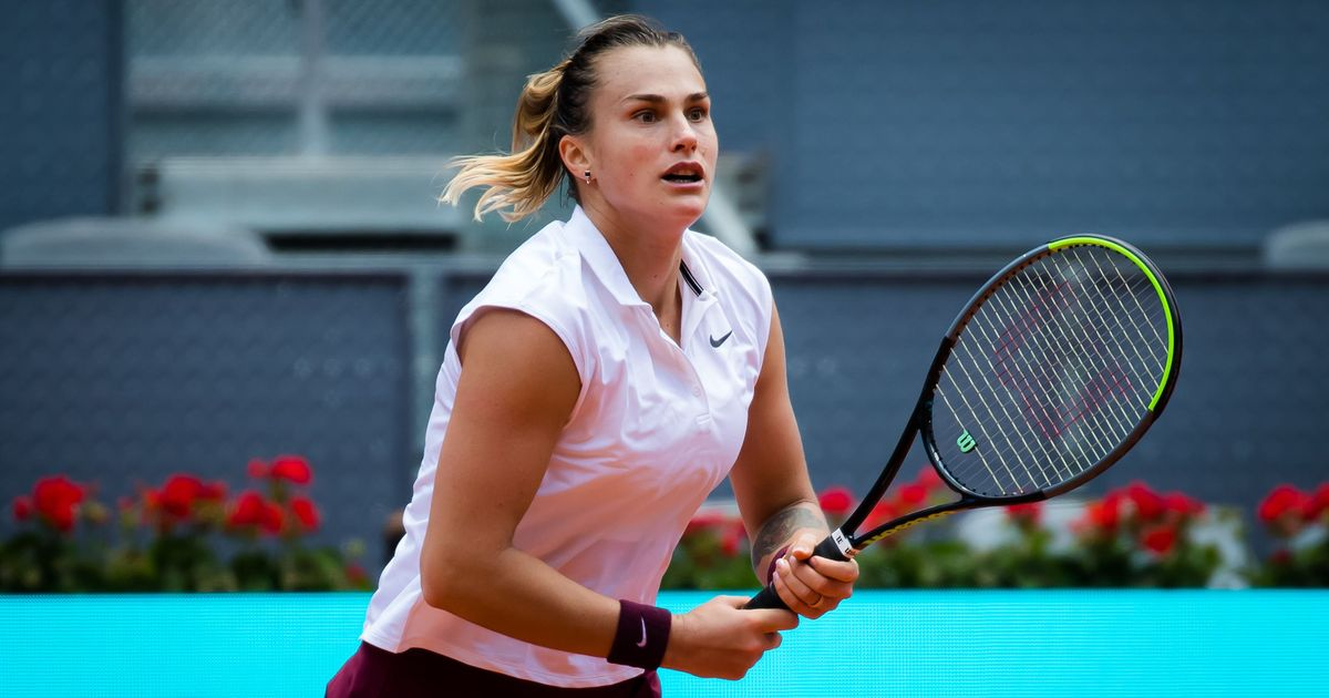 Pronostic Aryna Sabalenka Jessica Pegula GRATUIT Masters Madrid