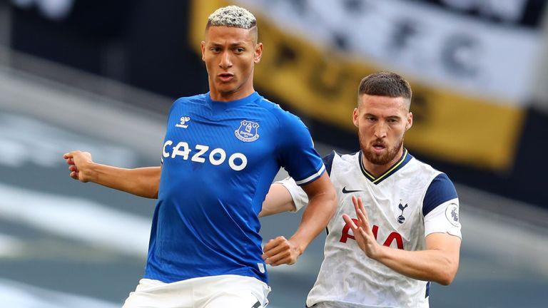 Pronostic Everton Tottenham GRATUIT Premier League