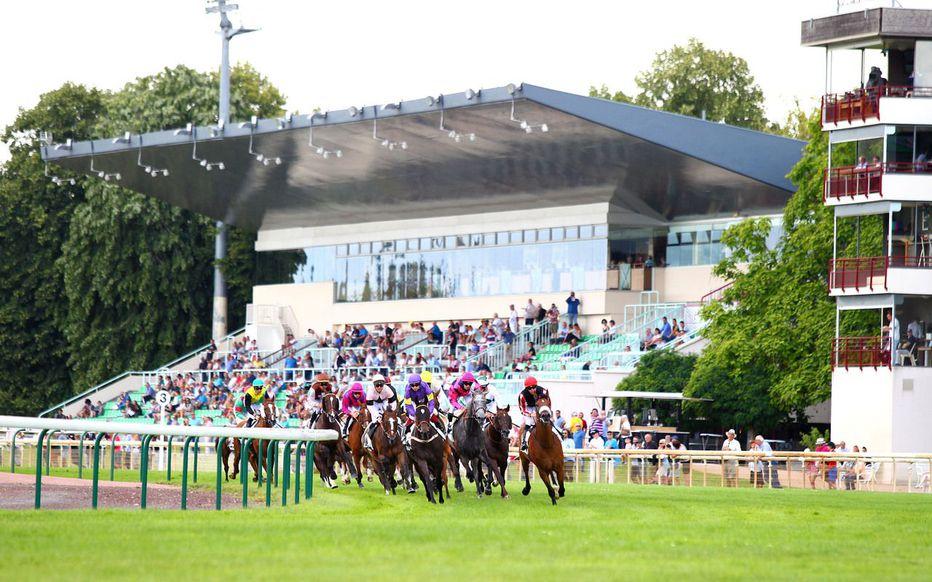 Les chevaux du jour Coteur du 21 juillet 2020
