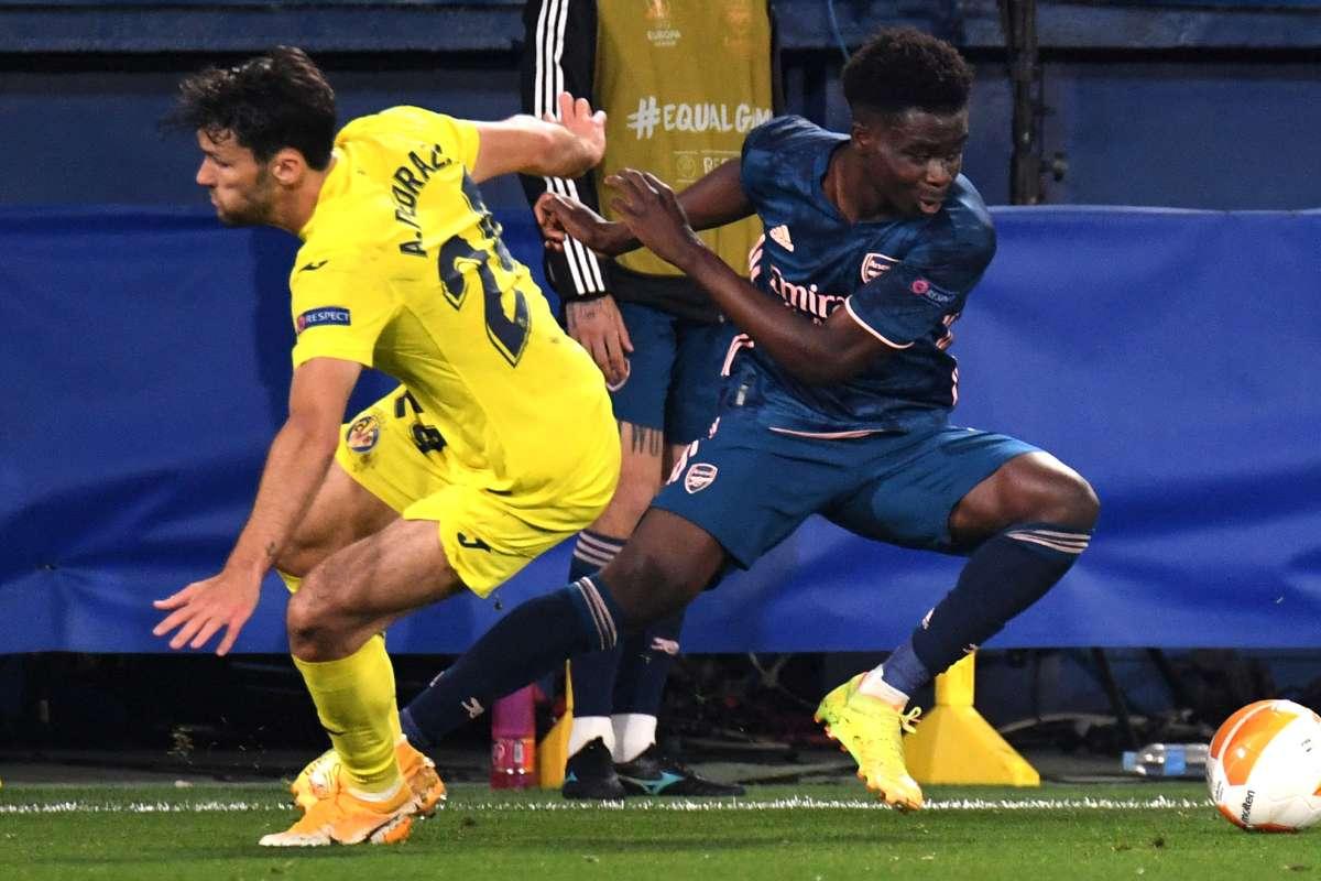 Pronostic Arsenal Villarreal GRATUIT Ligue Europa